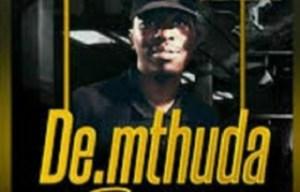 De Mthuda - Sax